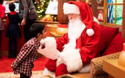 Viaja a Laponia y conoce Papa Noel