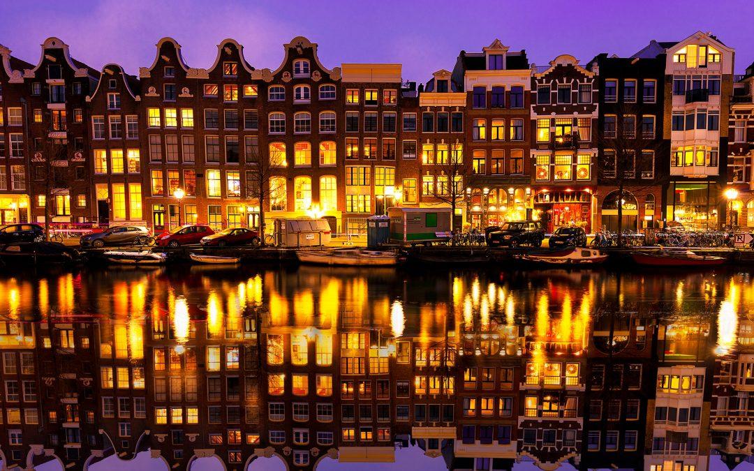 ¿Qué visitar en Amsterdam?