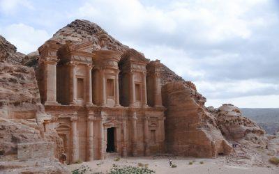 Razones para visitar Jordania