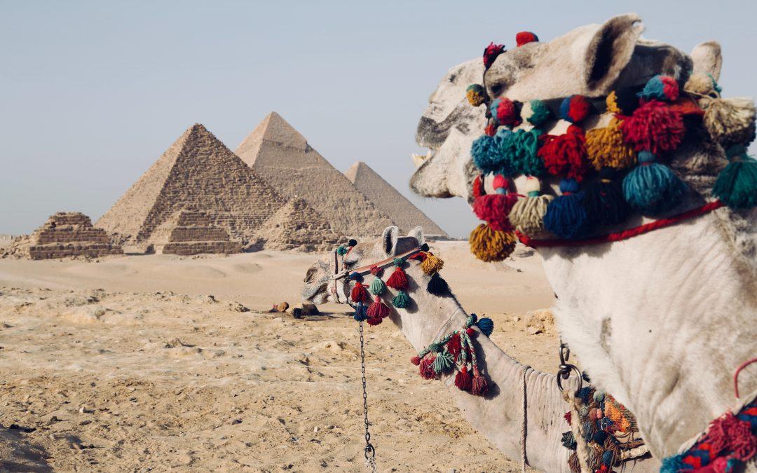 Descubre Egipto en 8 días