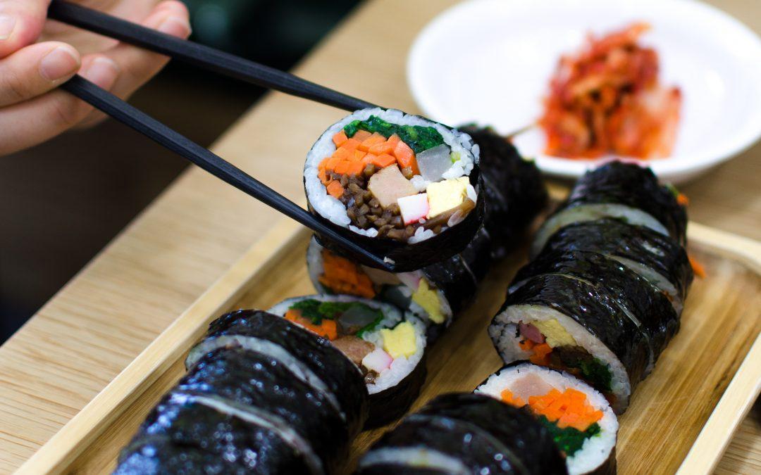 Los cinco platos que debes probar en Japón