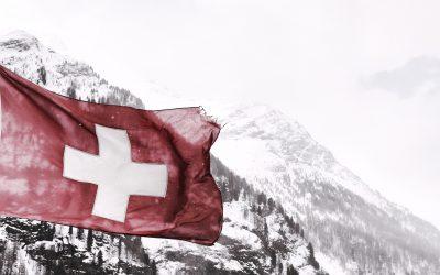 Las maravillas de Suiza