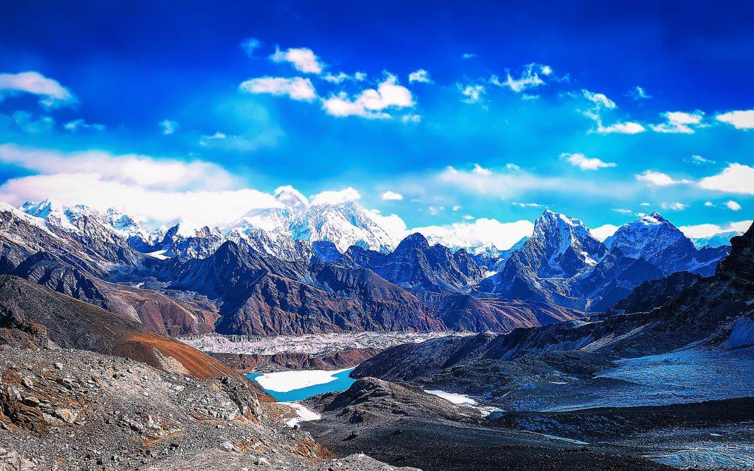 Tres montañas que debes visitar
