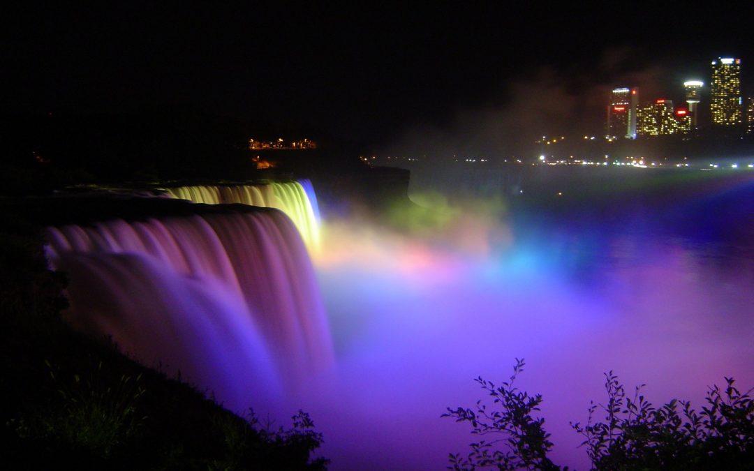 Las 5 cataratas mas impresionantes del mundo
