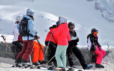 Las mejores pistas de esquí en España